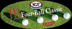 JB Four-Ball Logo