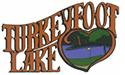 Turkeyfoot logo